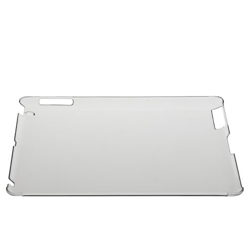 Obal pre Ipad 3 HARD CASE transparent