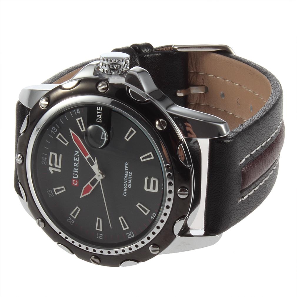 4343b7962 Pánske hodinky | Hodinky CURREN | jeej.sk